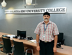 UOW, Malaysia: Eight Embedded PCs and 3,000 EtherCAT I/Os ensure maximum building efficiency across university campus