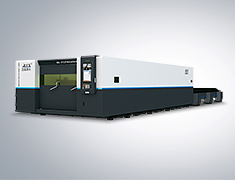 Quick Laser, China: Open CNC system optimizes high-end laser cutting